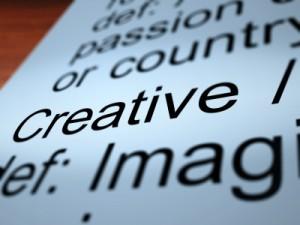 power of creativity