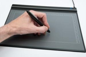 wacom 2d animation tablet