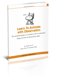 Learn To Animate with Observation eBook