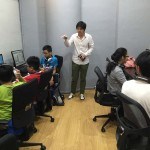 3d animation class briefing 1
