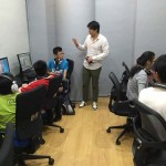 3d animation class briefing 2