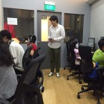 3d animation class briefing 3