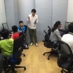 3d animation class briefing 4