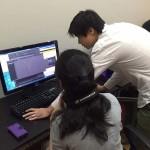 3d animation class demo 1