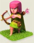 archer coc